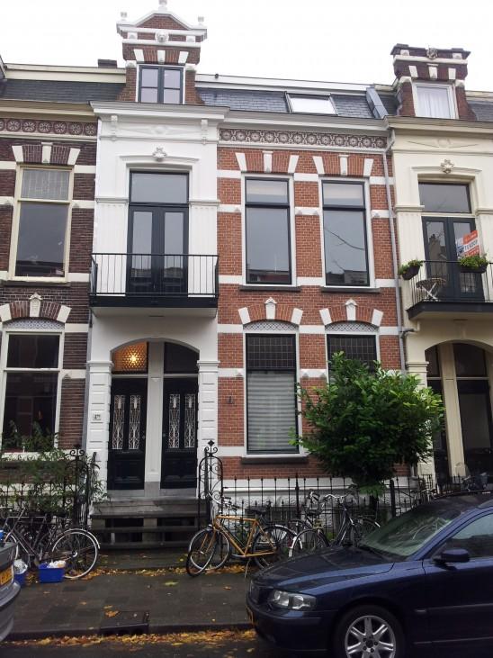 Utrecht Monumentaal